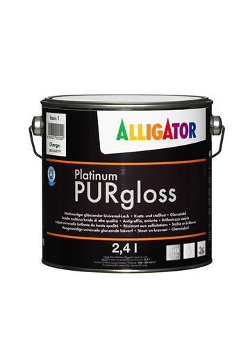 Platinum PURgloss
